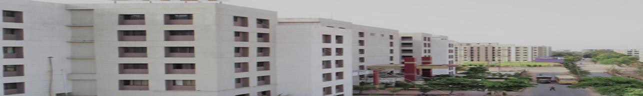 Bhagwan Mahavir College of Engineering & Technology - [BMCET], Surat