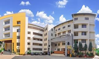 St Joseph's College of Commerce - [SJCC], Bangalore - Course & Fees Details