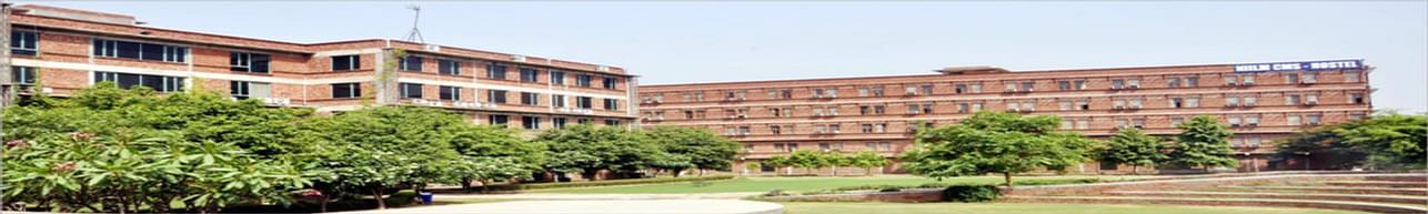 NIILM Centre For Management Studies - [NIILM CMS], Greater Noida