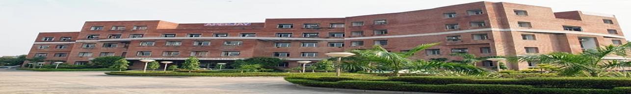 Apeejay School of Management - [ASM], New Delhi