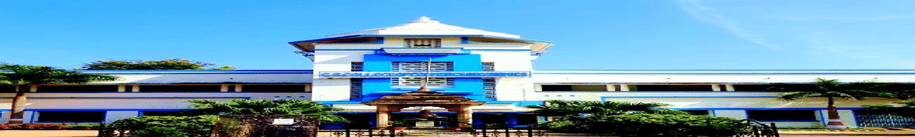 GS College of Commerce, Wardha