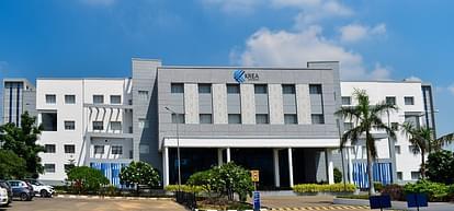 IFMR Graduate School of Business - [IFMR GSB], Sri City - News & Articles Details