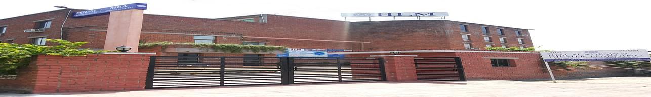 IILM Academy for Higher Learning - [IILM], Lucknow
