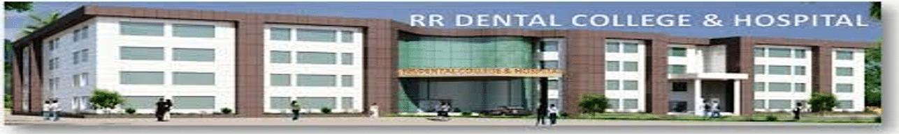 R.R. Dental College and Hospital - [RRDCH], Udaipur