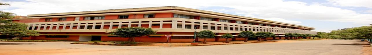 JSS Science and Technology University -[JSSSTU], Mysore