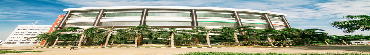 Saveetha School of Engineering - [SSE], Chennai