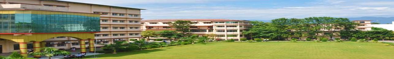 Shri Guru Ram Rai University - [SGRR], Dehradun - Course & Fees Details