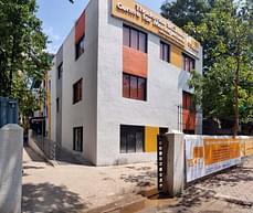 Thadomal Shahani Centre For Management - [TSCFM], Mumbai