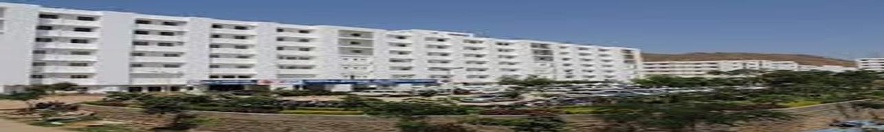 Sai Tirupati University, Udaipur