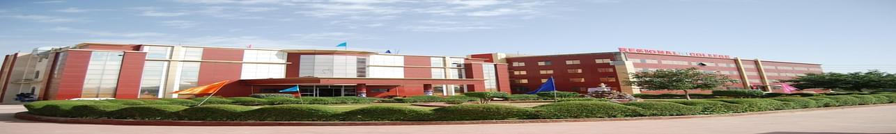 Regional College, Jaipur - Photos & Videos