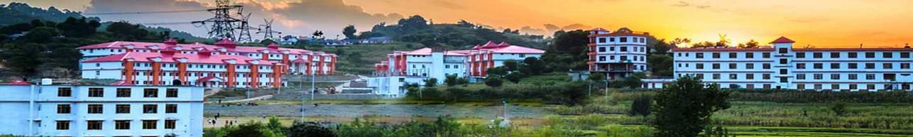 Abhilashi University - [AU], Mandi