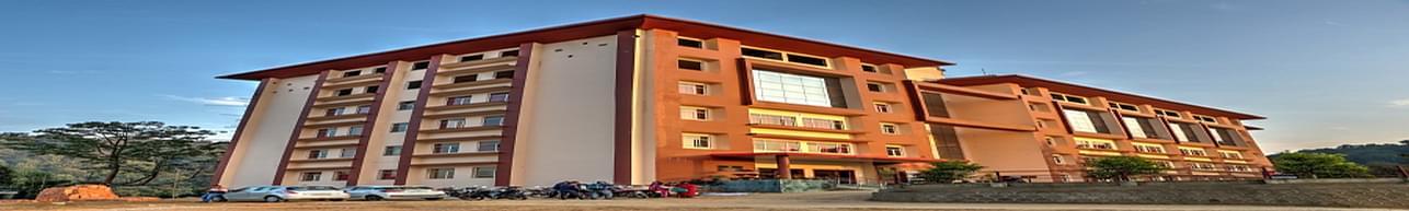 Assam Down Town University - [ADTU], Guwahati - Course & Fees Details