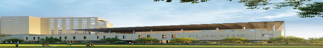 Plaksha University, Mohali - Course & Fees Details