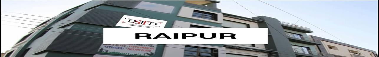 Design Solution Institute Of Fashion Designing Dsifd Raipur Admissions Contact Website Facilities 2020 2021