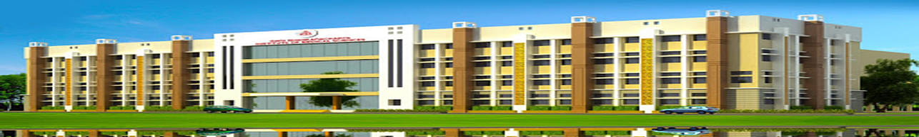 Shri Shankaracharya Institute Of Medical Sciences - [SSIMS], Bhilai - List of Professors and Faculty