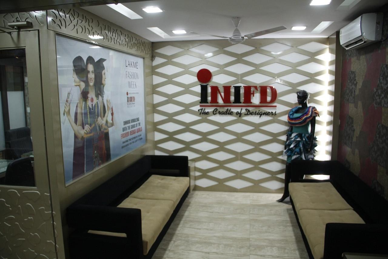 Inifd Bhopal Fees Courses Admission Faculty Placement