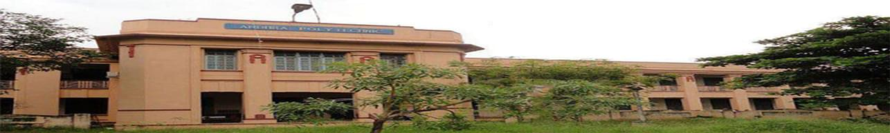 Andhra Polytechnic College - [APC], Kakinada - List of Professors and Faculty