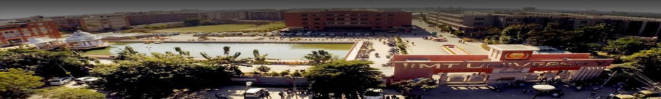 IIMT University - [IIMTU], Meerut