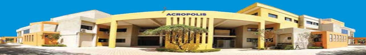 Acropolis Institute of Management Studies & Research - [AIMSR], Indore