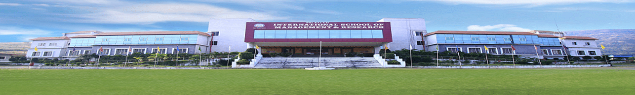 International School of Management and Research - [ISMR], Pune - News & Articles Details