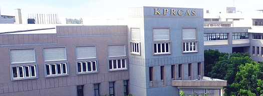 KPR College of Arts Science and Research  - [KPRCAS], Coimbatore
