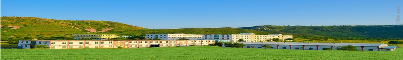 Shyam University, Dausa - Admission Details 2020