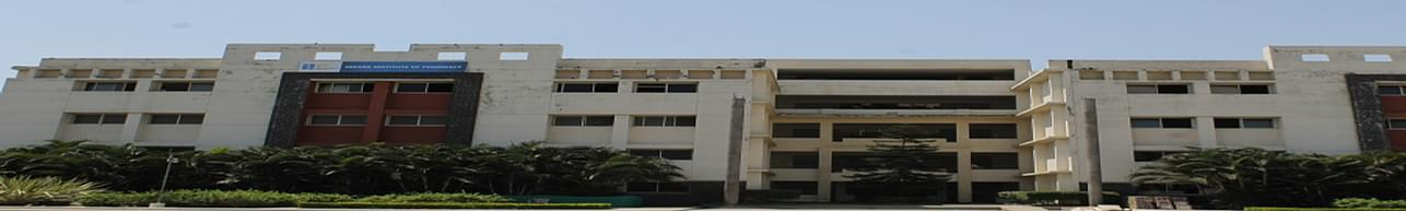 Indore Institute of Pharmacy - [IIP], Indore