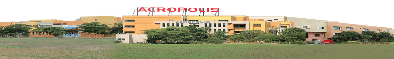 Acropolis Institute of Pharmaceutical Education and Research - [AIPER], Indore