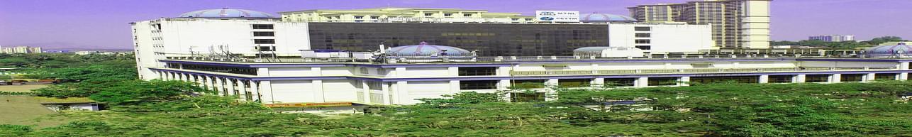 Maharashtra National Law University Mumbai - [MNLU], Mumbai