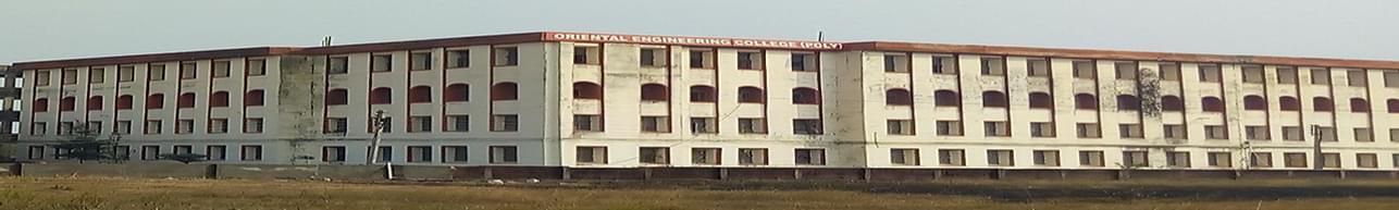 Oriental Group of Institutes - [OGI], Jabalpur