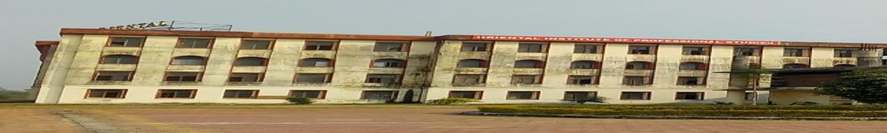 Oriental Institutes of Professional Studies - [OIPS], Jabalpur