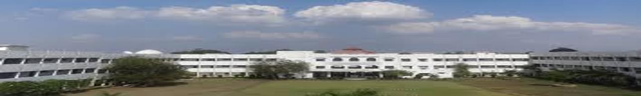 Sri Satya Sai University of Technology & Medical Sciences - [SSSUTMS], Bhopal - Course & Fees Details