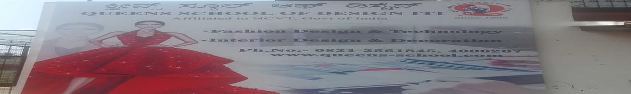Queens School Of Design Mysore Courses Fees 2020 2021