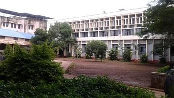 Govindram Seksaria Science  College - [GSSC], Belgaum