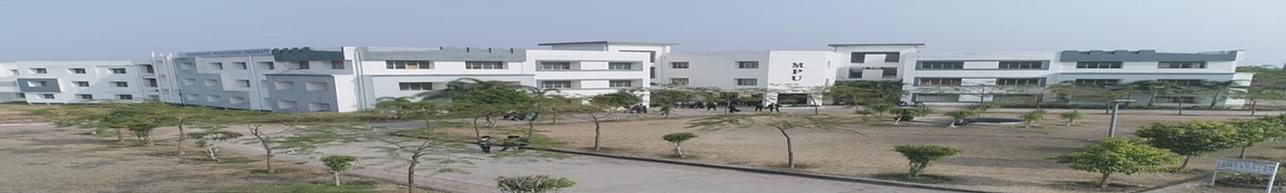 Madhyanchal Professional University - [MPU], Bhopal - Photos & Videos