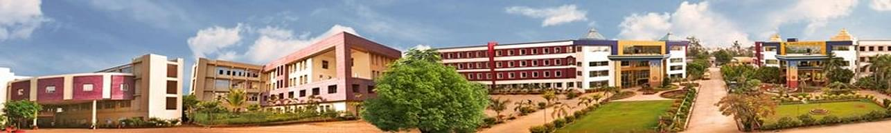KD Rungta College of Science And Technology - [KDRCST], Raipur