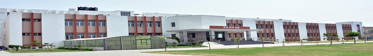 DPG Polytechnic, Gurgaon