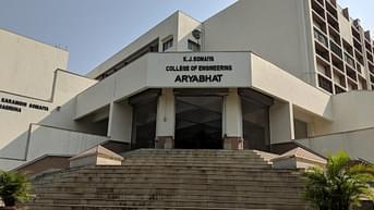 K. J. Somaiya College of Engineering - [KJSCE], Mumbai - Scholarship Details