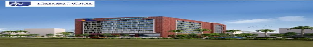 Garodia International College - [GIC], Mumbai