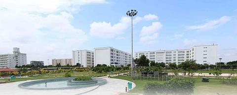 Chandigarh University - [CU], Chandigarh - Course & Fees Details
