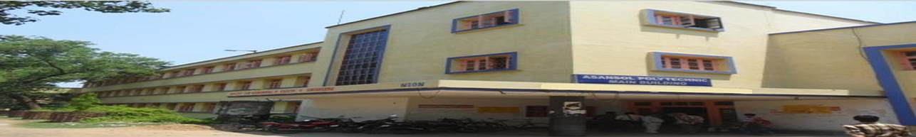 Asansol Polytechnic - [AP], Asansol