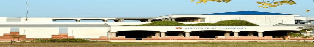 Babaria Institute of Pharmacy, Vadodara - News & Articles Details