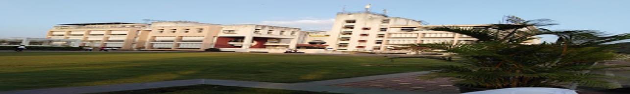 AISSMS College of Pharmacy - [AISSMS COP], Pune
