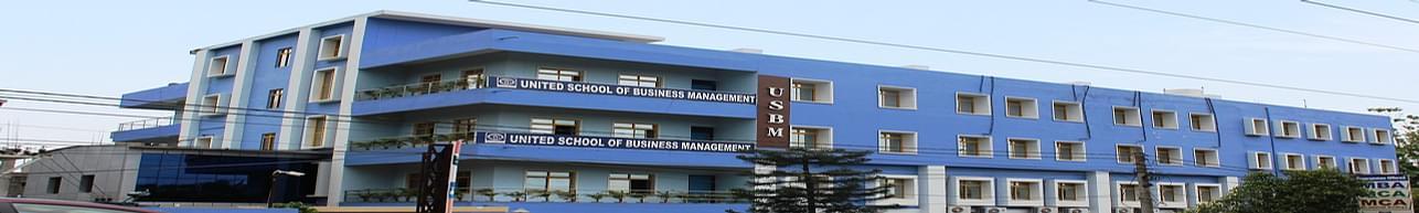 United School of Business Management - [USBM], Bhubaneswar
