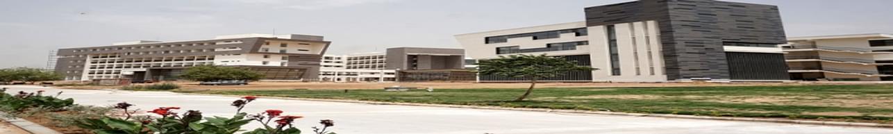 XLRI - Xavier School Of Management Delhi-NCR Campus, Jhajjar