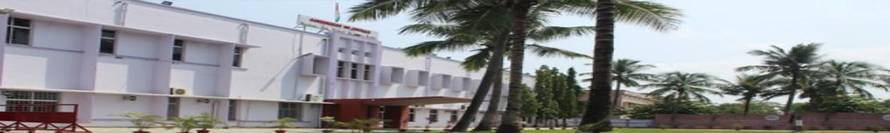 Industrial Training Institute -[ITI], Cuttack