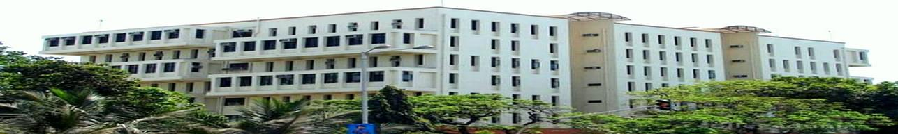 Lala Lajpat Rai College of Commerce and Economics, Mumbai - Course & Fees Details