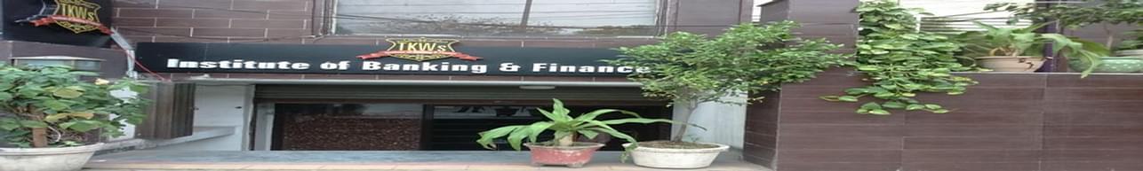 TKWs Institute of Banking & Finance - [TKWsIBF], New Delhi