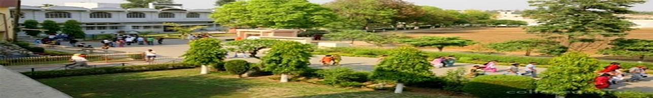 Lyallpur Khalsa College - [LKC], Jalandhar - Photos & Videos