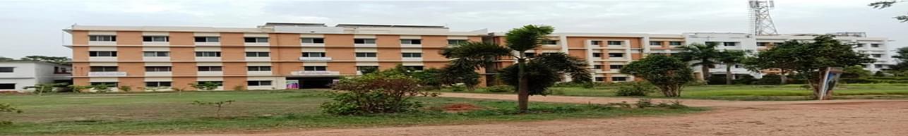 Yalamarty Pharmacy College, Visakhapatnam - Photos & Videos